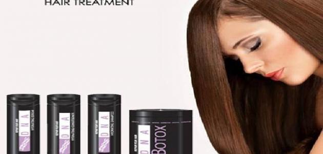 أضرار استخدام كريستال الشعر