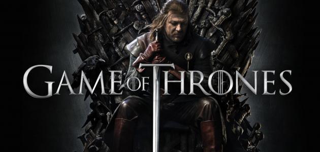قصة مسلسل Game of Thrones