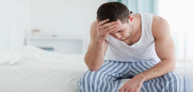 علاج ألم الخصية اليسرى بالأعشاب