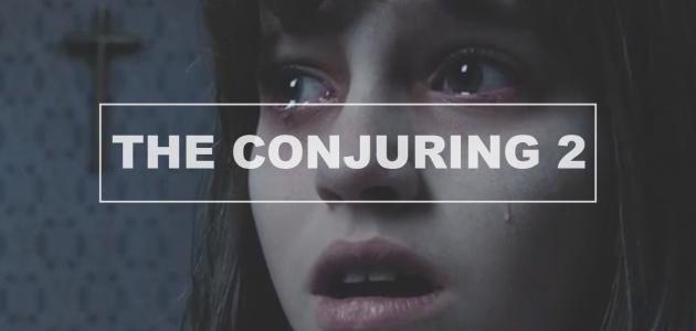 قصة فيلم The Conjuring 2