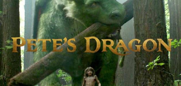 قصة فيلم Petes Dragon
