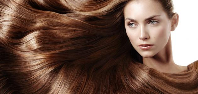 خلطات لتنعيم الشعر
