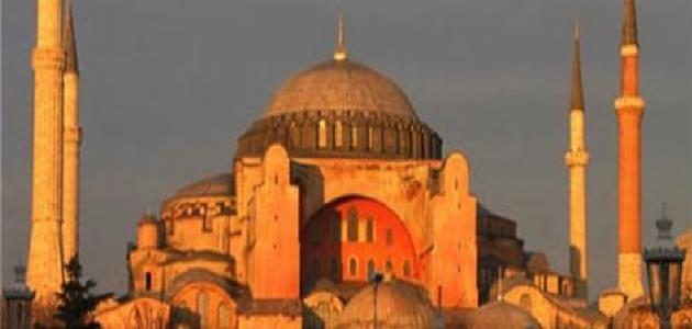 معلومات عن الحضارة الإسلامية