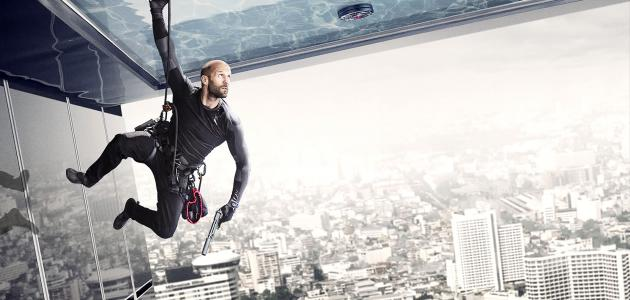 قصة فيلم Mechanic Resurrection