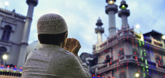 معلومات عن المسجد الحرام