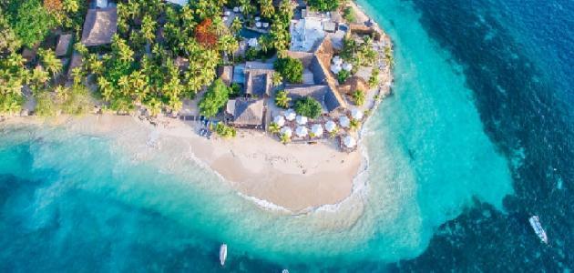 معلومات عن جزر فيجي