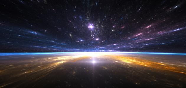 طريقة حساب السنة الضوئية