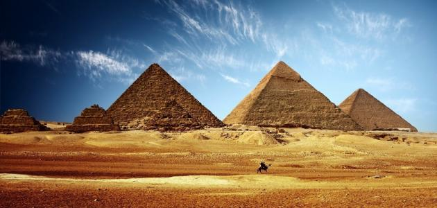 معلومات-عن-الحضارة-المصرية/