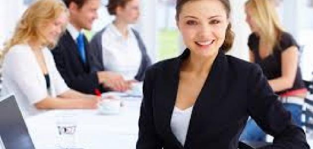 معلومات عن تخصص إدارة أعمال