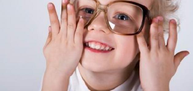 علاج ضعف البصر بالأعشاب
