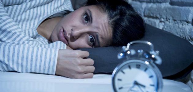علاج-الأرق-وقلة-النوم/