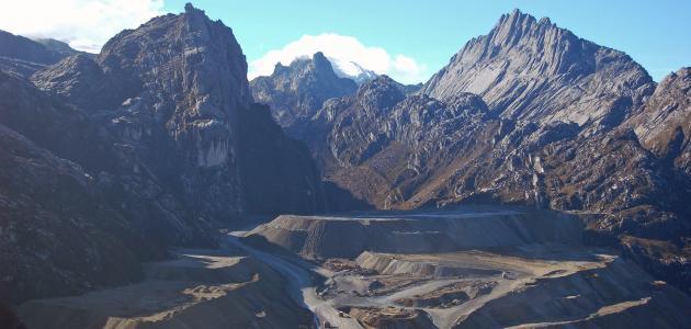 معلومات عن جبل بونشاك