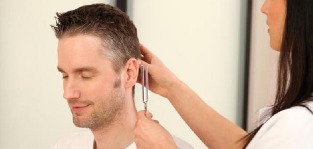 أسباب وأعراض تسوس الأذن