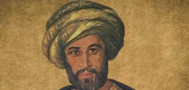 نبذة عن عبدالله بن المقفع