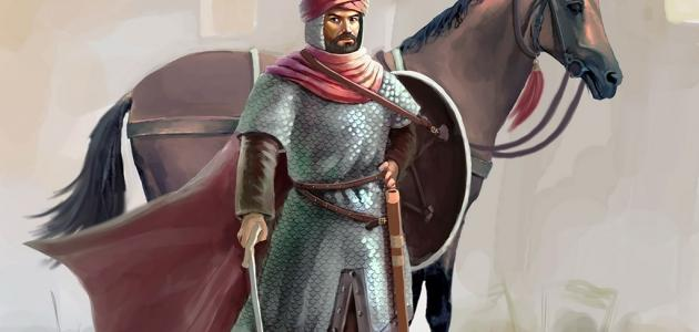 نبذة عن طارق بن زياد