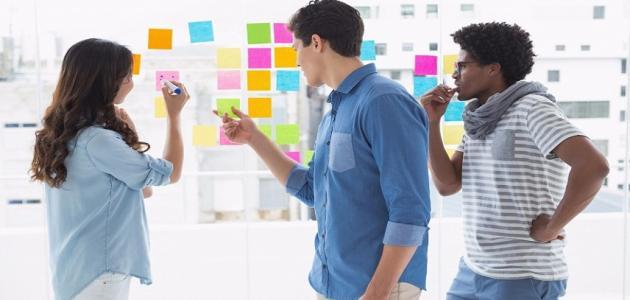أبرز معوقات الإبداع والابتكار