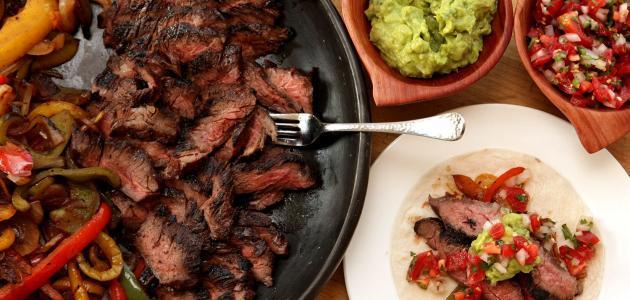 طريقة عمل فاهيتا اللحم