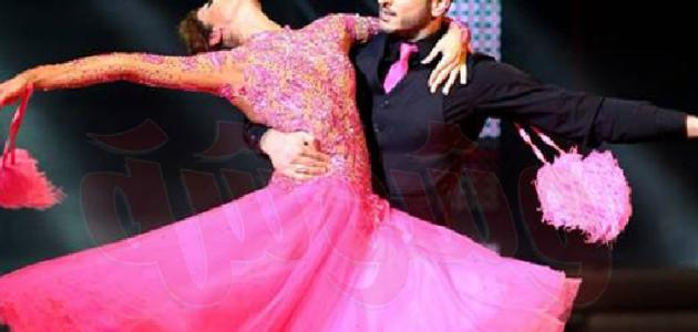 أبرز أنواع الرقص العالمي