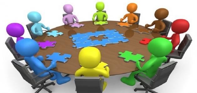 تعريف إدارة الجودة الشاملة