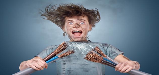 علاج الصعقة الكهربائية
