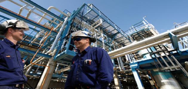 مفهوم الأمن الصناعي و أهدافه