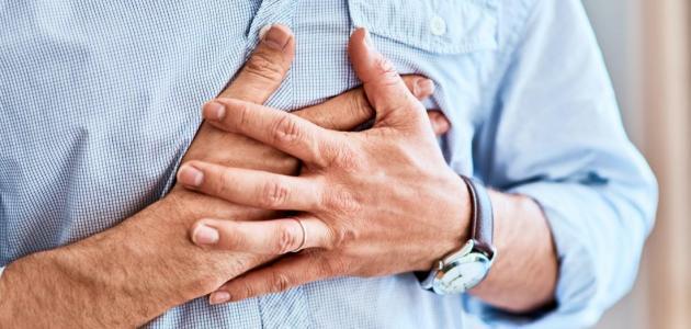أسباب التهاب الغشاء البلوري