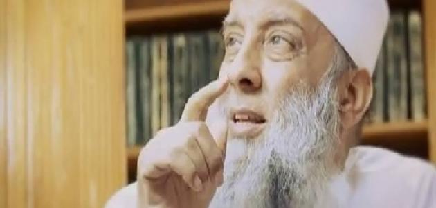 نبذة عن حياة أبو إسحاق الحويني