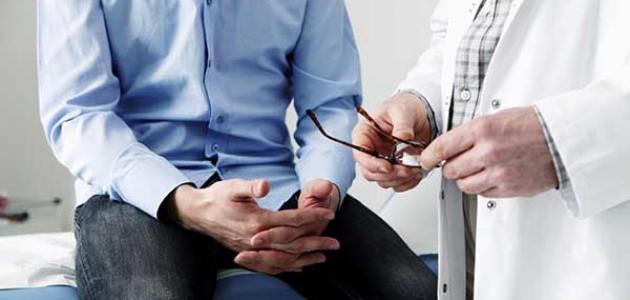 علاج اصفرار السائل المنوي