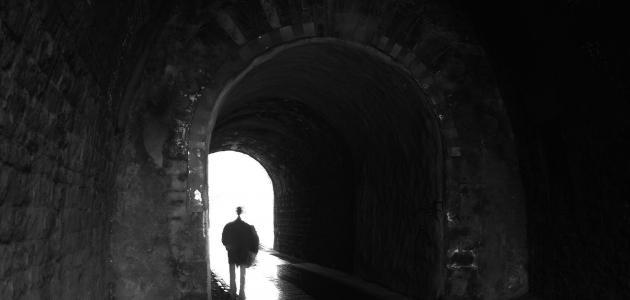 معلومات عن ظاهرة الاقتراب من الموت