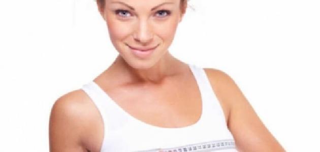 ممارسات خاطئة تسبب ترهل الثدي