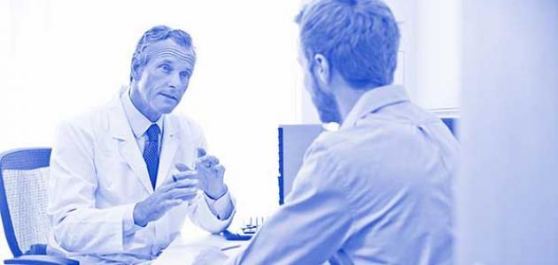 أعراض سرطان اللسان