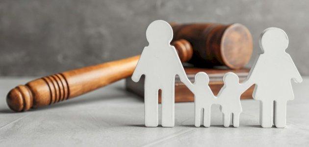 تعريف الطلاق الغيابي