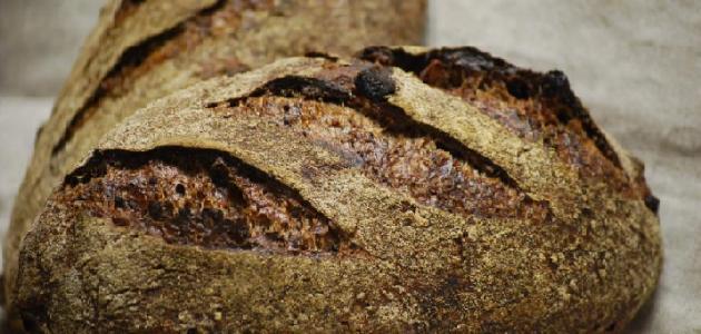 فوائد خبز الشعير