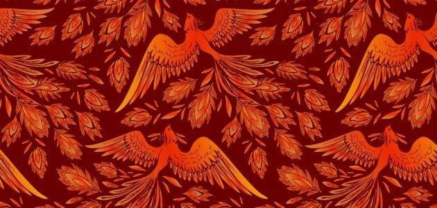 أسطورة طائر العنقاء