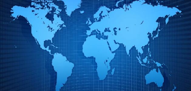 تعريف نظام زحزحة القارات