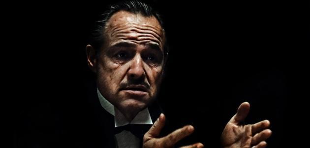 قصة فيلم The Godfather