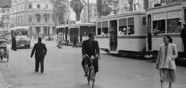 أبرز وسائل النقل القديمة
