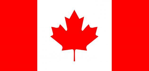 عدد سكان كندا