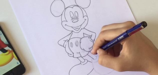 كيفية تعليم الرسم للأطفال