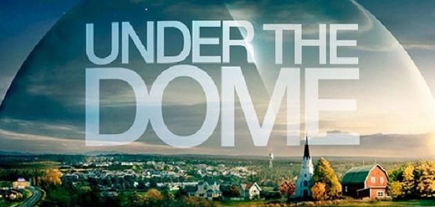 قصة مسلسل Under the Dome