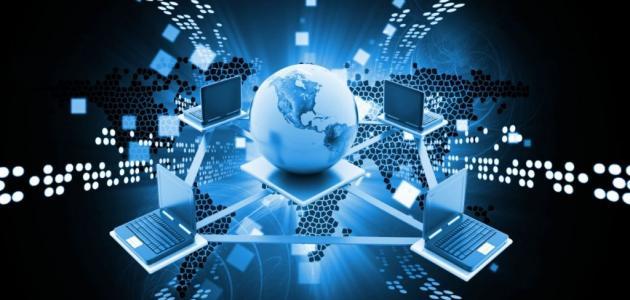 تعريف طوبولوجيا الشبكات