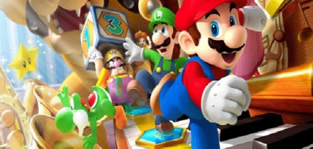 تاريخ ألعاب الفيديو