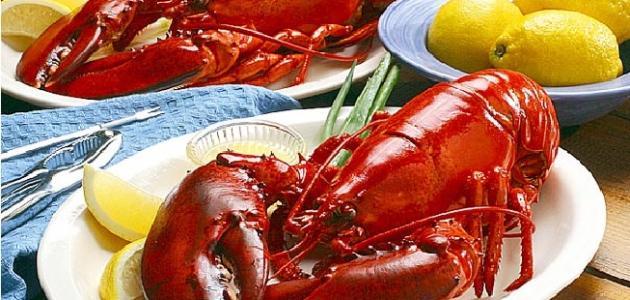 فوائد سرطان البحر للجنس