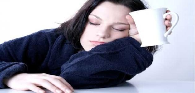 أسباب خمول الجسم وآلام المفاصل