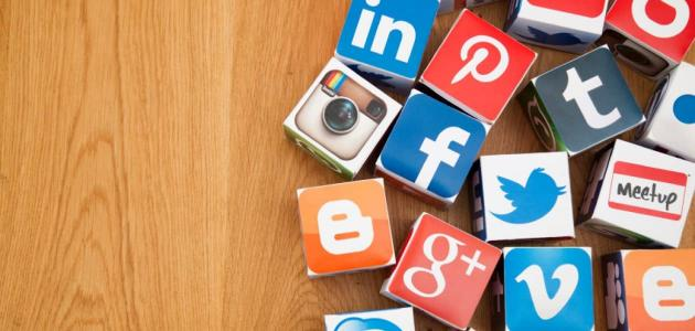 أثر مواقع التواصل الإجتماعي على المجتمع الجزائري المعاصر