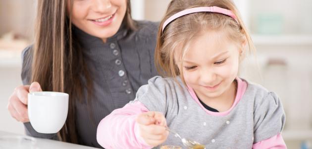 فوائد غذاء ملكات النحل للأطفال