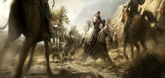 نتائج معركة اليرموك