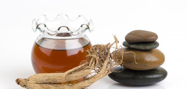 فوائد-الجنسنج-مع-العسل/