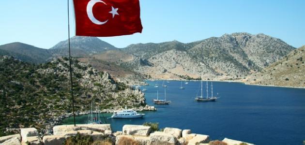 تكلفة السفر إلى تركيا
