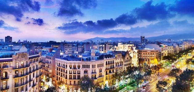 السياحة-في-إسبانيا/